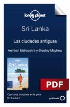 sri lanka 2_6. las ciudades antiguas (ebook) anirban mahapatra 9788408198949
