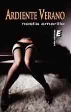 ardiente verano-noelia amarillo-9788415160649