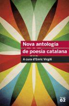 nova antologia de poesia catalana-enric virgili-9788415192749