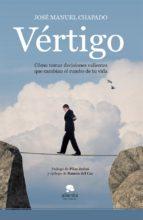 vértigo (ebook)-jose manuel chapado-9788415320449