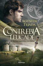 contrebia leucade-agustin de tejada-9788415433149