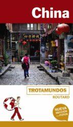 china 2017 (trotamundos - routard)-philippe gloaguen-9788415501749