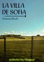 la villa de sofia (ebook)-victoria roch-9788415623649