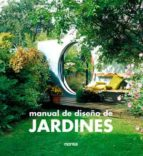 manual de diseño de jardines 9788415829249