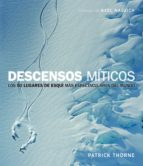 descensos miticos-patrick thorne-9788415888949