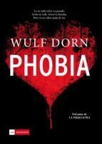 phobia wulf dorn 9788415945949