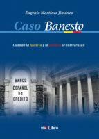 caso banesto-eugenio martinez jimenez-9788416317349