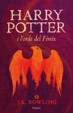 harry potter i l ordre del fènix (rústica) j.k. rowling 9788416367849