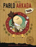 El libro de Pablo arkada autor JARDI DOC!