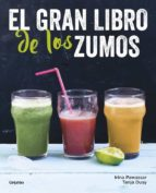 el gran libro de los zumos irina pawassar tanja dusy 9788416449149