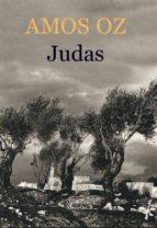judas-amos oz-9788416465149
