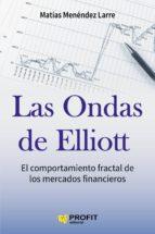 las ondas de elliott (ebook)-matias menendez larre-9788416583249