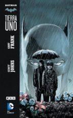 batman: tierra uno vol. 1 (3ª edición)-geoff johns-9788416660049