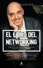 el libro del networking-cipri quintas-9788416928149