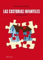 las custodias infantiles-marta ramirez gonzalez-9788416938049