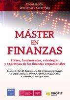 master en finanzas oriol amat 9788417209049