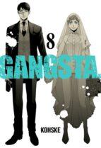 gangsta vol. 8 9788417373849