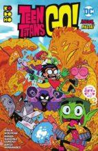 teen titans go! vol. 01: ¡fiesta, fiesta! sholly fisch amy wolfram 9788417665449