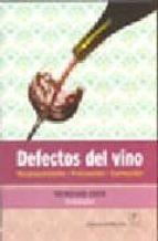 defectos del vino reinhard eder 9788420010649
