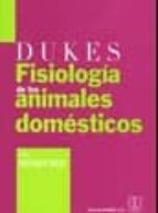 fisiologia de los animales domesticos-william reece-9788420011349