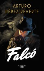 falcó (ebook) arturo perez reverte 9788420428949