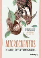 microcuentos de amor, lluvia y dinosaurios (#blackbirds)-9788420484549