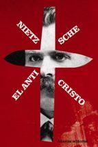 El libro de El anticristo: maldicion sobre el cristianismo autor ROBIN PRIOR TXT!
