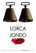 poema del cante jondo-federico garcia lorca-9788420675749