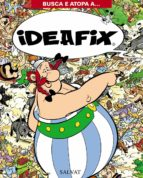 asterix busca a ideafix-albert uderzo-9788421686249