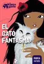 kinra girls 2:el gato fantasma-9788424655549