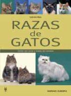 razas de gatos: todas las razas y todos los colores-gabriele metz-9788425516849