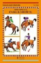 como montar un caballo dificil-perry wood-9788425517549