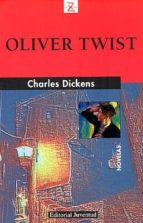 oliver twist (7ª ed.) charles dickens 9788426109149