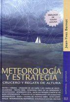 meteorologia y estrategia jean yves bernot 9788426135049
