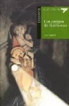 El libro de Los amigos de guillermo autor CARLO FRABETTI PDF!