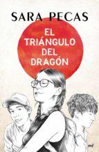 el triangulo del dragon-sara pecas-9788427045149