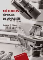 metodos opticos de analisis-e. olsen-9788429143249