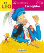 20 cuentos escogidos-9788430558049