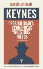 las posibilidades economicas de nuestros nietos-john maynard keynes-9788430617449