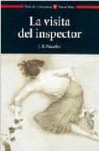 la visita del inspector-john b. priestley-9788431637149