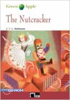 the nutcracker. book + cd e.t.a. hoffmann 9788431693749