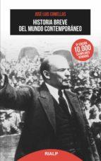 historia breve del mundo contemporaneo (6ª ed.)-9788432148149