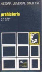 prehistoria (23ª ed.)-marie-henriette alimen-p. marie-joseph steve-9788432300349