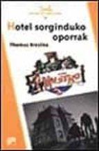 Hotel sorginduko oporrak Descargas de torrent de libros electrónicos para kindle