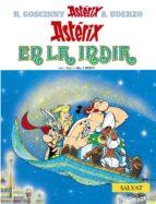 asterix 28: asterix en la india-rene goscinny-albert uderzo-9788434567849
