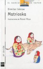 matrioska-dimiter inkiow-9788434822849