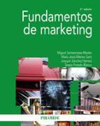 fundamentos de marketing (2ª ed.) miguel santesmases mestre 9788436840049