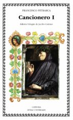 cancionero (t. 1) francisco petrarca 9788437608549