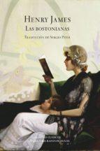 las bostonianas (ebook)-henry james-9788439724049