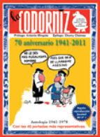 la codorniz: 70 aniversario 1941-2011-9788441426849